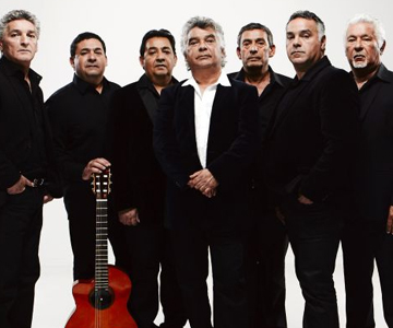 The Gipsy Kings